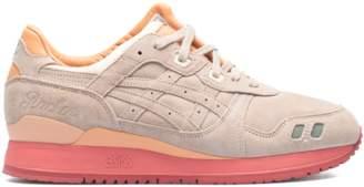 "Asics Gel-Lyte III Packer Shoes ""Dirty Buck"""