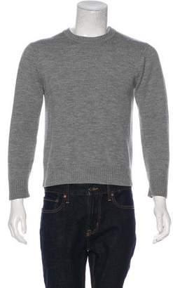 Patagonia Wool Crew Neck Sweater
