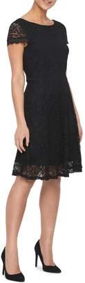 Vero Moda Sassa Embroidered Lace Dress