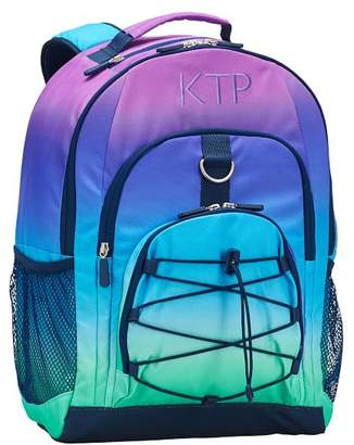 Pottery Barn Teen Gear-Up Ombre Backpack