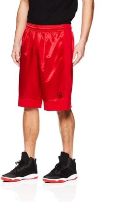 AND 1 Men's All Courts Basketball Shorts