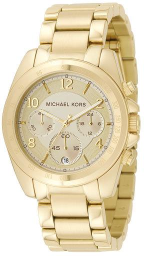 Michael Kors Updated Runway Watch