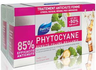 Phytocyane Treatment Duo Pack