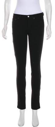 Marc by Marc Jacobs Low-Rise Skinny Pants