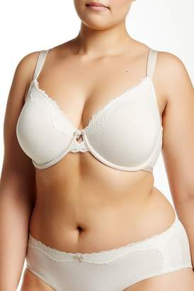 Couture Curvy Unlined Underwire Bra (C-H Cups)