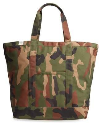 Herschel Bamfield Mid-Volume Tote Bag