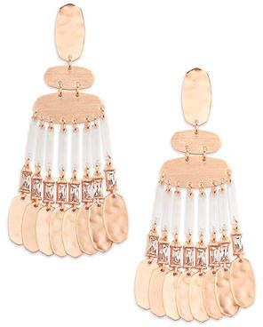 Kendra Scott Oster Dangle Earrings