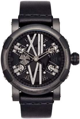 Romain Jerome 'Steampunk 46' watch