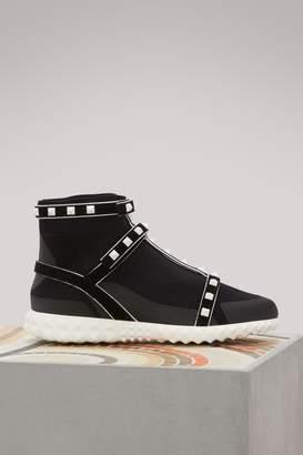 Valentino Free Rockstud sneakers