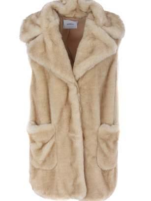 Dondup Fur-coated Vest