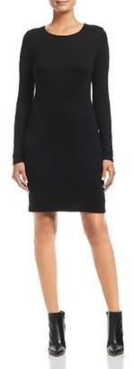 Three Dots Brushed Sweater Dress