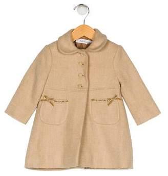 Carrera Pili Girls' Wool Coat