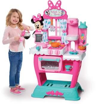 Disney Junior's Minnies Happy Helpers Brunch Cafe
