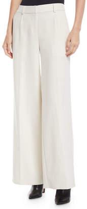 Eileen Fisher Tencel® Wide-Leg Trousers