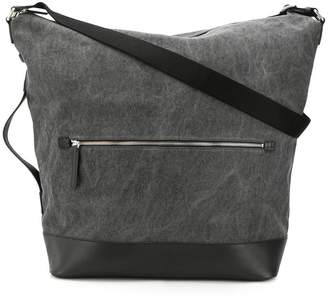 Orciani large shoulder bag