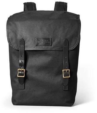 Filson Ranger Backpack in Black