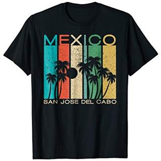San Jose del Cabo T-Shirt Souvenir Mexico Summer Gift