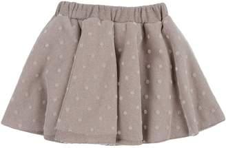 Biscotti LATTE E Skirts