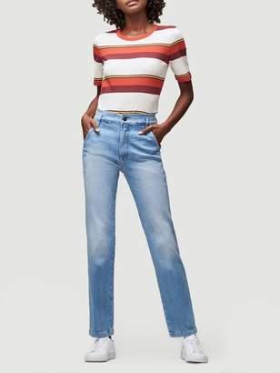 Frame Le Slender Trouser