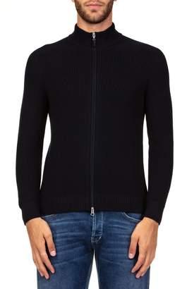 Gran Sasso Virgin Wool Jacket