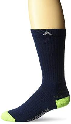Wigwam Men's Tradesman Ingenius Lightweight Work Socks