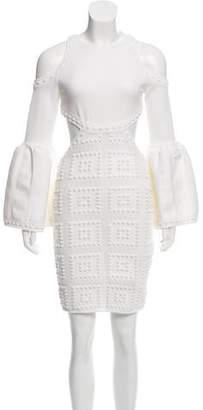 Genny Heavy Knit Dress
