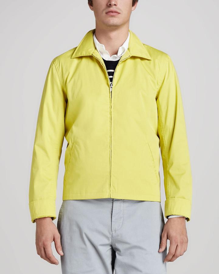 Vince Harrington Jacket