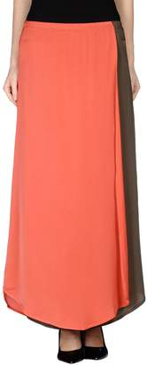ANONYME DESIGNERS Long skirts - Item 35247035GS