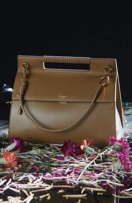 Givenchy Whip Large Leather Satchel