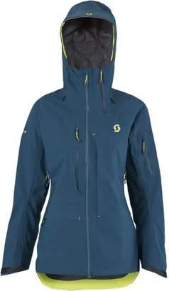 Scott Vertic GTX 3L Hooded Jacket - Women's