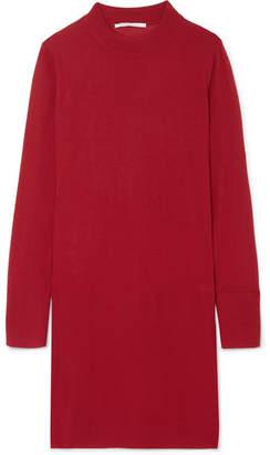 Agnona Cashmere Sweater - Red