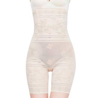 39540eb2344 August Jim Women Control Pants Butt Lifter Waist Trainer Corrective Underwear  Butt Shaper