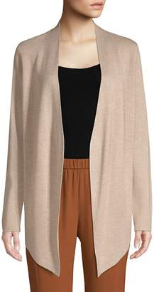 Eileen Fisher Angular Cardigan