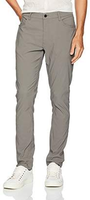 Kenneth Cole New York Men's Five Pant with Side Pocket