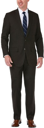 Haggar Men's J.M. Premium Tailored-Fit Stretch Suit Jacket