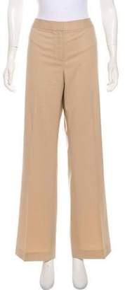 Lafayette 148 Virgin Wool Wide-Leg Pants