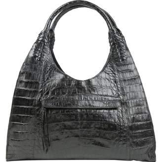 Nancy Gonzalez Crocodile handbag