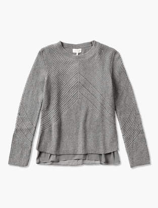 Lucky Brand NICO PULLOVER