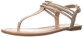 Call it SPRING Women's Bronzola Gladiator Sandal 7 B US