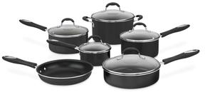 CuisinartAdvantage Non-Stick Cookware Set (11 PC)