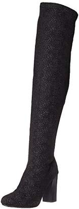 Mia Women's Rosette Slouch Boot