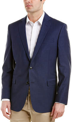 Brooks Brothers Explorer Regent Fit Wool-Blend Sportcoat