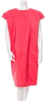 Tia Cibani Short Sleeve Shift Dress w/ Tags