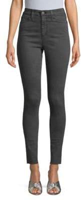 AG Jeans Super-High Rise Skinny Jeans