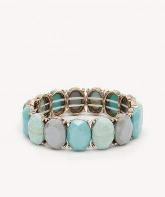 Sole Society Stone Stretch Bracelet
