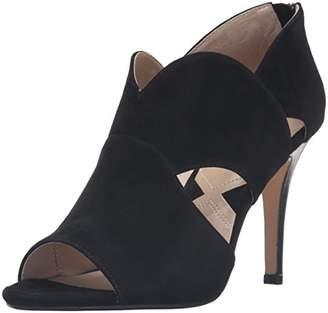 Adrienne Vittadini Footwear Women's Gerlinda Ankle Bootie $33.86 thestylecure.com