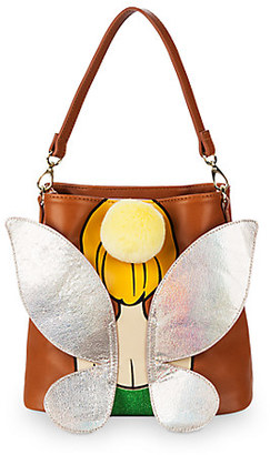 Tinker Bell Backpack Purse by Danielle Nicole $88.95 thestylecure.com