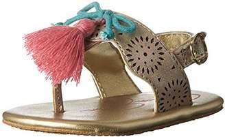 Jessica Simpson Girls' Sugar Sandal