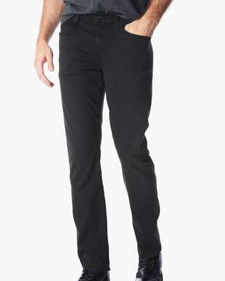 7 For All Mankind Luxe Sport The Straight in Storm Shadow