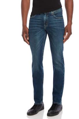 Levi's Dark Wash 511 Slim Fit Jeans